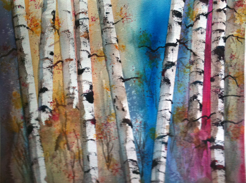 Colourbirch